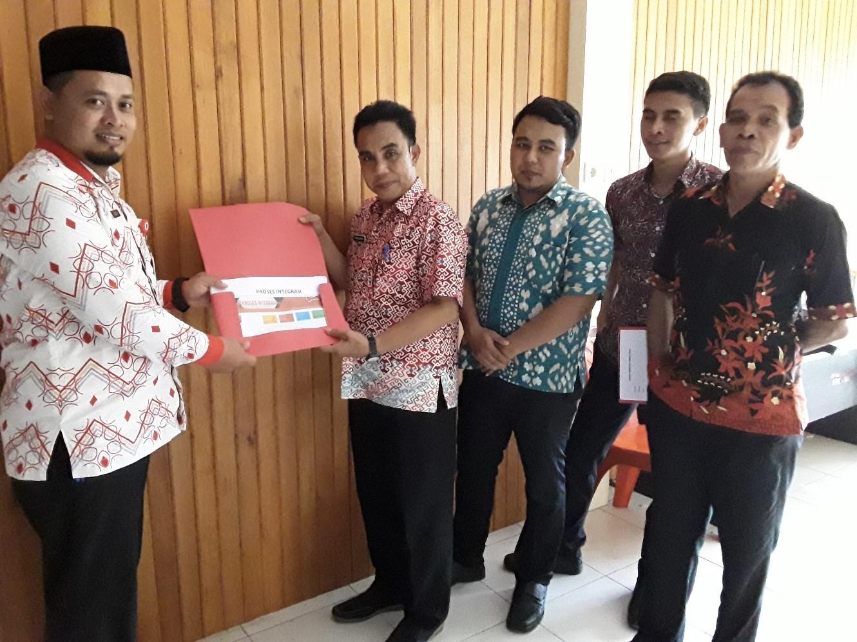Penetapan Pengelola JDIH Terbaik Provinsi Sulawesi Utara Tahun 2019